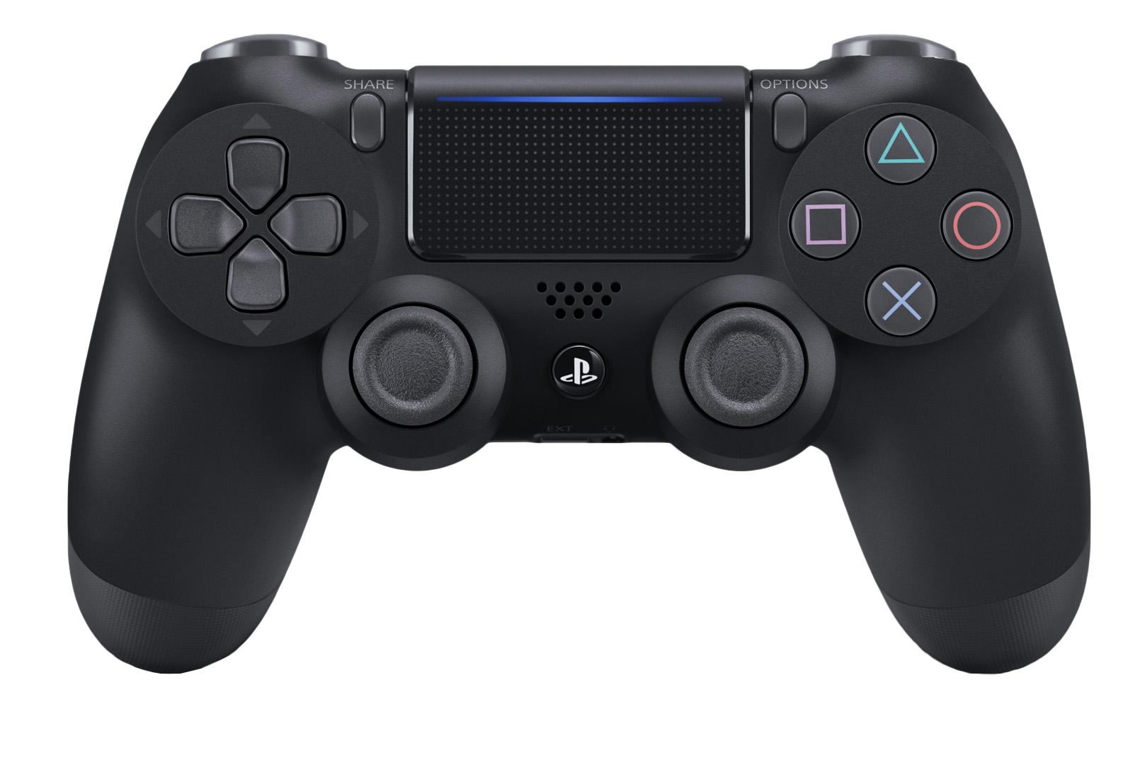 Sony DualShock 4 V2 Jet Black