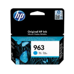 HP 963 Original Cyan 1 pc(s)