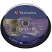 Verbatim DVD+R LightScribe V1.2