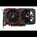 ASUS CERBERUS-GTX1050-O2G GeForce GTX 1050 2 GB GDDR5