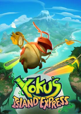 Nexway Yoku's Island Express vídeo juego PC Básico Español