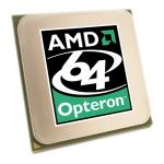 Hewlett Packard Enterprise AMD Opteron 2214 HE 2.2GHz 2MB L2