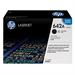 HP CB400A (642A) Toner black, 7.5K pages