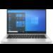 """HP EliteBook x360 1030 G8 Hybrid (2-in-1) 33.8 cm (13.3"""") 1920 x 1080 pixels Touchscreen Intel Core i7-11xxx 16 GB LPDDR4x-SDRAM 512 GB SSD Wi-Fi 6 (802.11ax) Windows 10 Pro Silver"""