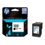 HP 122 Negro cartucho de tinta
