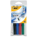 BIC Velleda Black,Blue,Green,Red 4pc(s) marker