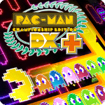 Namco Bandai Games Pac-Man Championship: Edition DX Plus + All You Can Eat Edition Basic+DLC PC video game