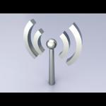 Honeywell Antenna 2.4Ghz-5Ghz
