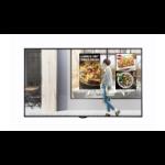 """LG 49XS2E signage display 124.5 cm (49"""") LED Full HD Digital signage flat panel Black"""