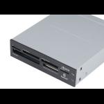 Akasa AK-ICR-11 card reader USB 2.0 Internal
