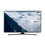 "Samsung KU6000 65"" 4K Ultra HD Ready  Smart TV Black LED TV UE65KU6000KXXU"