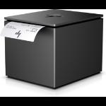HP ElitePOS Printer USB + Power Adapter USB cable USB 2.0 Black