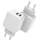CoreParts MBXUSB-AC0002 mobile device charger White Indoor