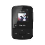 SanDisk Clip Sport Go MP3 player 16 GB Black