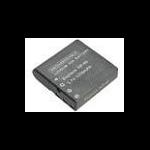 MicroBattery 3.7V 1100mAh Li-Ion Lithium-Ion (Li-Ion)