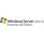 Hewlett Packard Enterprise Microsoft Windows Server 2003 User 5 CAL Pack Software