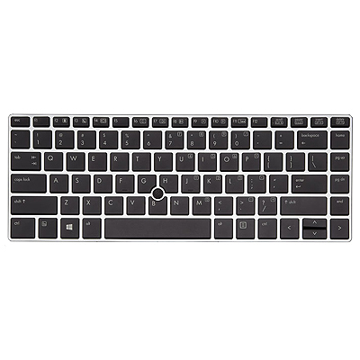 HP 702843-041 Keyboard notebook spare part