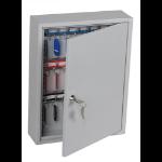 Phoenix KC0601K Grey key cabinet/organizer