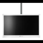 "AG Neovo DR-22E computer monitor 54.6 cm (21.5"") Full HD LCD Flat White"