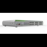 Allied Telesis AT-GS920/24-50 Unmanaged Gigabit Ethernet (10/100/1000) Grey