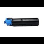 Alpa-Cartridge Comp Kyocera Taskalfa 4550Ci TK8505C Cyan Toner