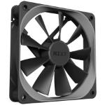NZXT Aer F140 Computer case Fan 14 cm Black RF-AF140-B1