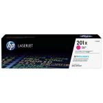 HP CF403X (201X) Toner magenta, 2.3K pages