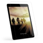Urban Armor Gear IPD17-SP screen protector iPad 1 pc(s)