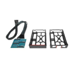 Lenovo 4XH0R02227 computer case part Full Tower HDD mounting bracket