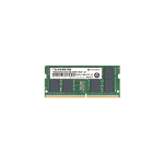 Transcend DDR4-2666 Unbuffered SO-DIMM 4GB