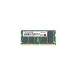 Transcend DDR4-2666 Unbuffered SO-DIMM 4GB