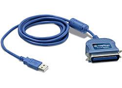 Trendnet TU-P1284 printer cable