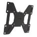 "MCL SPE-400 soporte de pared para pantalla plana 106,7 cm (42"") Negro"