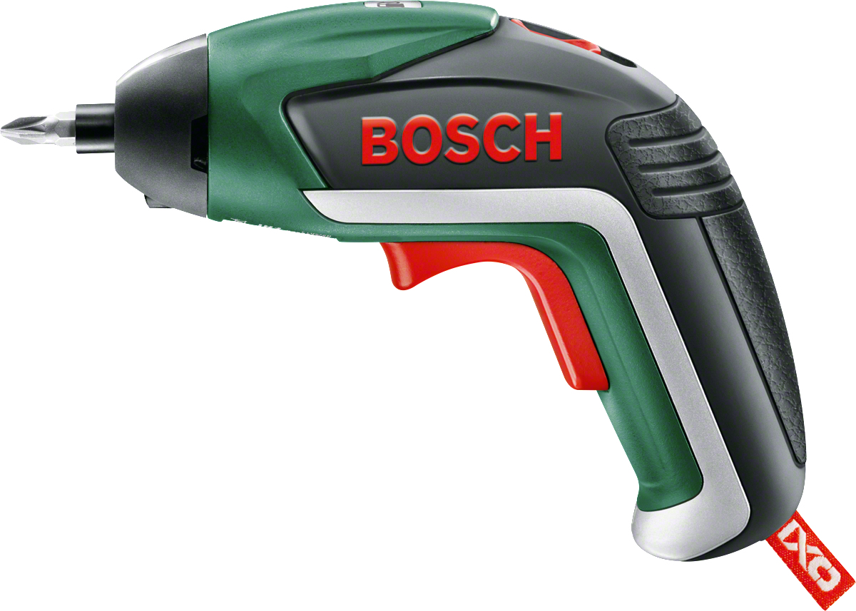 Bosch IXO Black,Green,Red 215 RPM