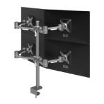 Dataflex Viewmate monitorarm - bureau 622