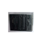 "Intel AUP4X35S3HSDK drive bay panel 8.89 cm (3.5"") Carrier panel Black, Stainless steel"