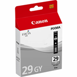 Canon 4871B001 (PGI-29 GY) Ink cartridge gray, 724 pages, 36ml