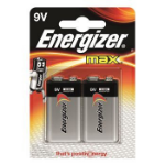 Energizer 7638900410280 household battery Single-use battery 9V Alkaline