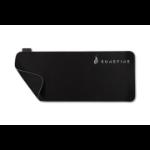 SureFire Silent Flight RGB-680 Gaming mouse pad Black