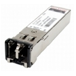 Cisco 100BASE-ZX for Fast Ethernet SFP Ports 100Mbit/s 1550nm netwerk media converter