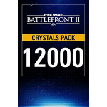 Microsoft STAR WARS Battlefront II:12000 Crystals
