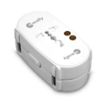 Macally Universal powerplug adaptor