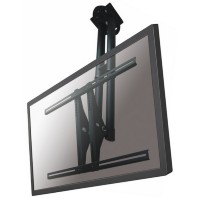 Newstar LCD/Plasma/LED ceiling mount flat panel ceiling mount PLASMA-C100BLACK