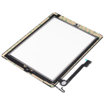 MicroSpareparts Mobile TABX-IP3-WF-INT-1W Touch panel tablet spare part