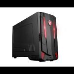 MSI Nightblade MI3 2.8GHz i5-8400 Desktop 8th gen Intel® Core™ i5 Black PC