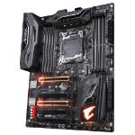 Gigabyte X299 AORUS Gaming 3 Intel X299 LGA 2066 ATX motherboard
