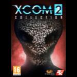 2K XCOM 2 Collection Collectors PC DEU Videospiel