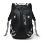"Dicota ACTIVE 14-15.6"" backpack Polyester Black"