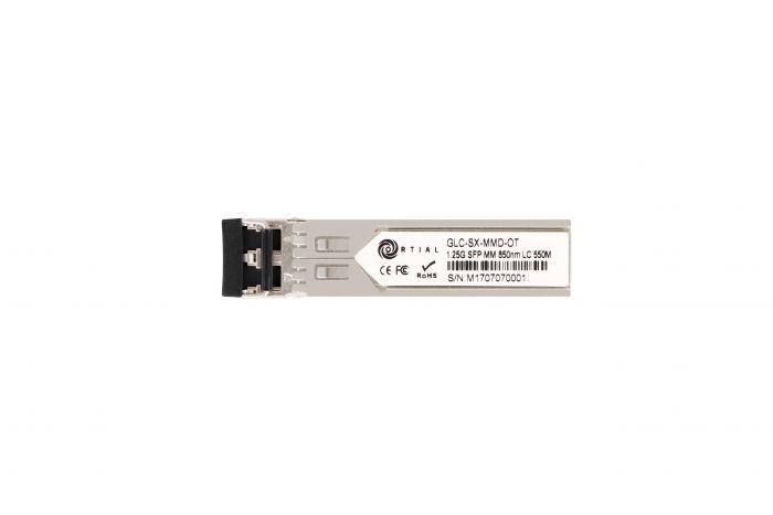 ORTIAL 1000Base-SX SFP MMF Transceiver