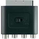 Belkin F3Y052BF video converter